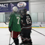 Willowbrook Ice Arena youth hockey players